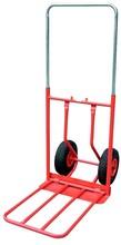 convertible hand trolley,hand cart trolley big wheel,hand pull trolley