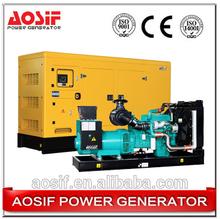 AOSIF 500kw diesel generator