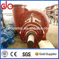 Factory Direct Selling River Boat Dredging Pump