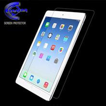 Ultra Thin Transparent Fullbody Anti Clear Screen Guard for ipad air