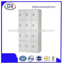 School steel locker/steel cupboard locker