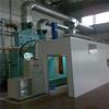 waste powder coating paint