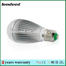 9w Samsung led bulb spot light