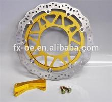 FRONT BRAKE ROTOR Front brake discs Brake Kit