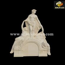 ancient Greek mythology marble statue sculpture