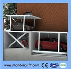 hydraulic car parking lift systems