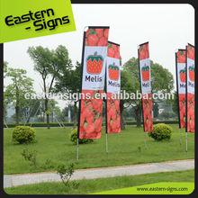 Various High Quality Garden Flag Base