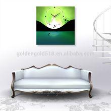 Unique gift decor contemporary mantel clocks