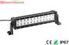 72w 13'' LED work light bar led offroad light bar