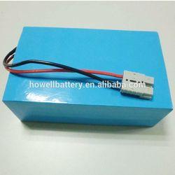 China Liao 36V 20Ah LiFePO4 battery bank/battery bag/power bank Lithium iron phosphate battery