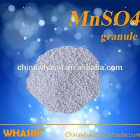 MnSO4 H2O Manganese Sulphate Monohydrate Granular