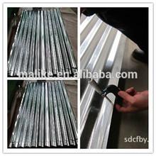 alibaba galvanized steel profile Corrugated GI sheet