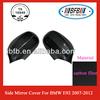 CAR SIDE MIRROR COVER FOR BMW 3 SERIES E92 318i 320i 325i 330i 335i CARBON MIRROR COVER