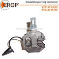 Isolation connecteur piercing pct13c 70/35 95/50