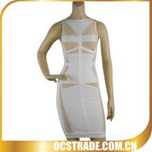 chiffon evening dress with sleeves knee length