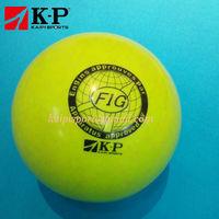 400 Grams FIG Artistic Gymnastic Ball
