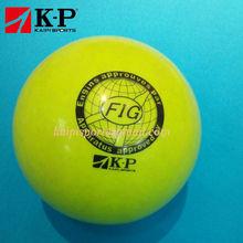 400 gramas FIG artístico esfera ginástica
