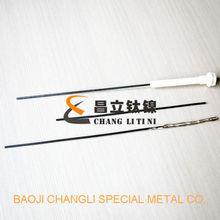 titanium anode for solar horse water heater