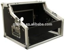 10u mixer cases rack cases