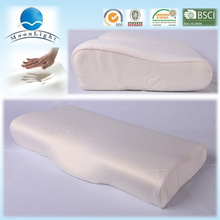 memory foam pillow good for sleep