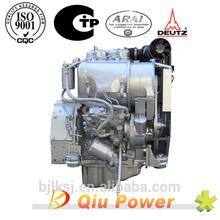 BEINEI in Beijing China F2L912 DIESEL ENGINE