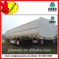 howo 10-20 cbm fule tank truck/water tank truck for sale tender trucks for sale