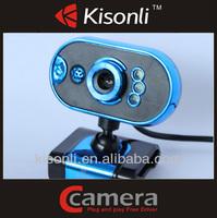 Network Free Driver Digital USB PC Web Camera For Laptop