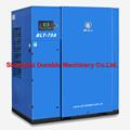 atlas copco eléctrico del compresor de aire con el controlador plc