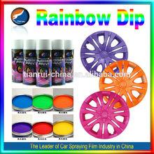 Fast Dry MSDS Liquid Rubber Paint