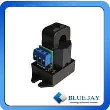 Split core DC current sensor 0-5V DC secondary