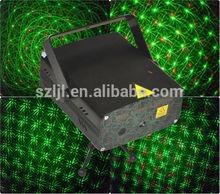 AC85V ~ 260V/50 ~ 60Hz mini LED laser dj light applied for Disco, Clubs, KTV, Pub, Bar, family party etc