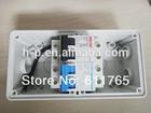 plastic electrical enclosure distribution box,waterproof mini electrical circuit breaker distribution box IP66
