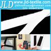 hook & loop self adhesive white /Strong self adhesive hook loop fastener tape