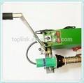 Leister heißluft welder\plastic blatt heißluft welder\pvc heißluft-schweißgerät