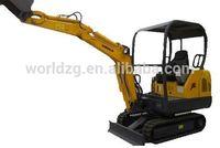 excavator video 1.8ton (w218)