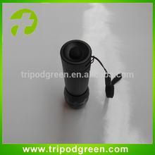 Design for family,warm white led flashlight/torch for walking
