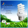 High power full spiral shaped indoor energy saving lamp