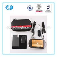 Accessories Set Headphone Screen Case