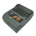 android pda printer mini thermal mobile printer RG-MPT-II