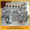 high pressure inject pump 6738-71-1210 Zexel diesel pump