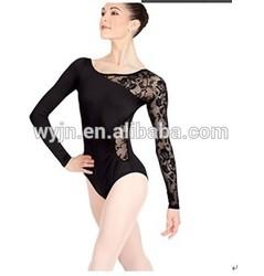Girl's sexy ballet leotard , woman sexy leotards