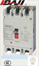 CM1 250A Low voltage Moulded case circuit breaker MCCB