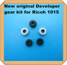 Geniune Developer Gear Kit for Ricoh1015 , Used for Ricoh Copier B039-3060/B039-3062/B039-3245
