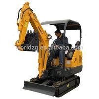 o&k excavator 1.8ton (w218)