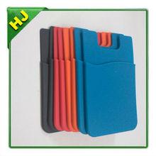 3M sticker silicone smart wallet purse