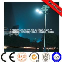 2m/3m/4m/5m/6m solar garden light products Garden Lighting catalog
