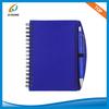 custom promotional notebook