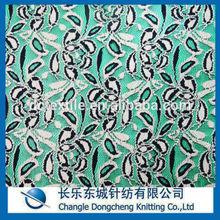 polyamide elastane lace fabric for dress
