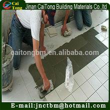 Cement based tile bonding Adhesive high bond strength tile adhesive