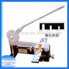 YTP-3-8M Hand High Precision Bridge Hole Punch Machine Manufacturer For Die Making